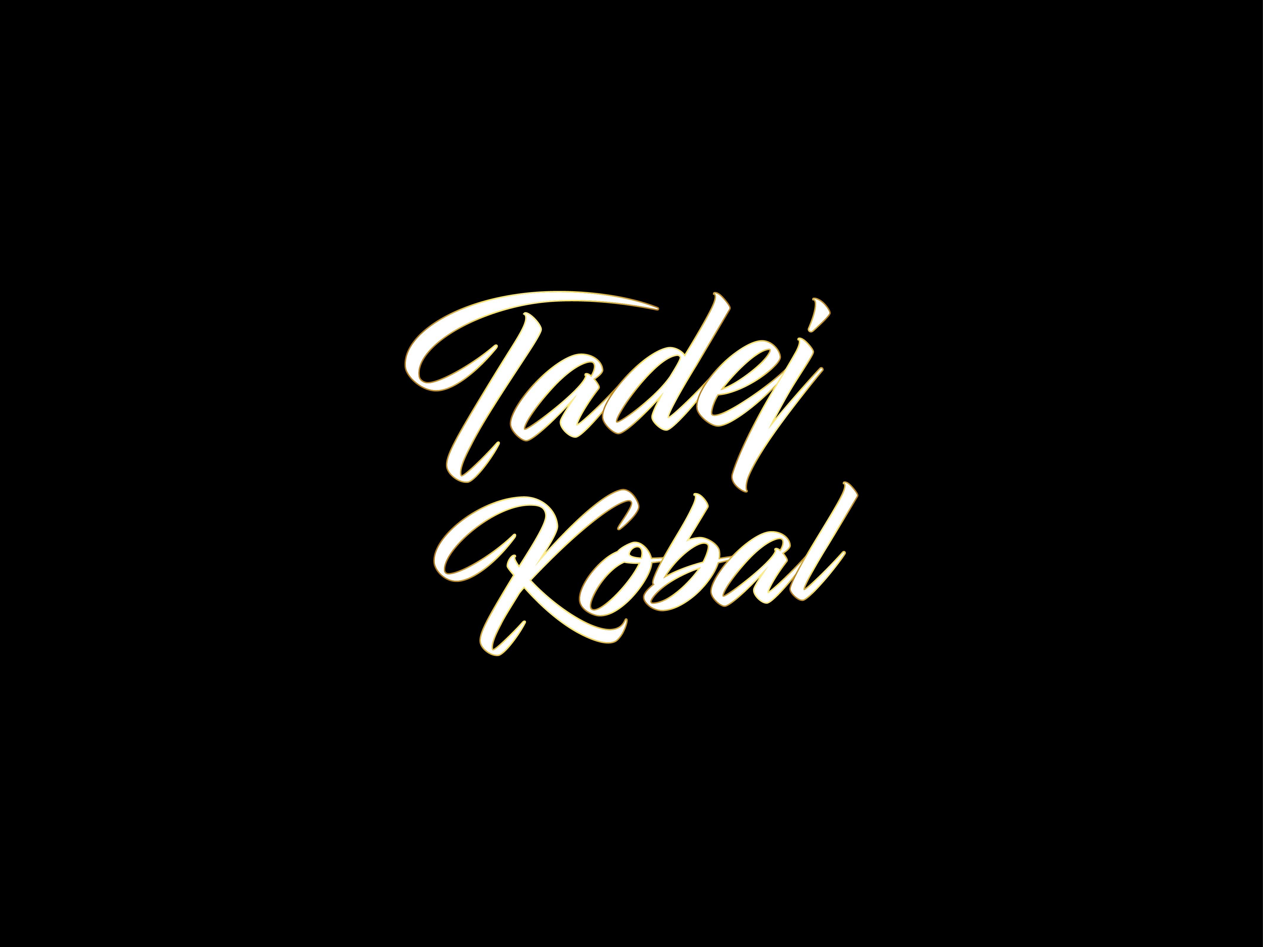 Tadej Kobal – blog